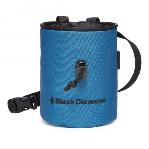 Black Diamond Mojo Chalk Bag - astral blue