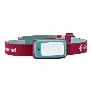 Black Diamond Wiz Headlamp - berry