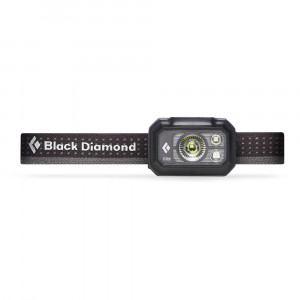 Black Diamond Storm 375 Headlamp - graphite
