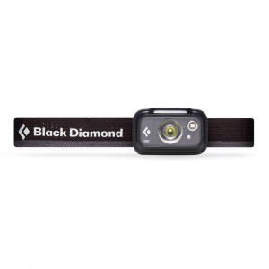Black Diamond Spot 325 Headlamp - graphite