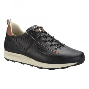 Dolomite Cinquantaquattro Move Low Leather - black
