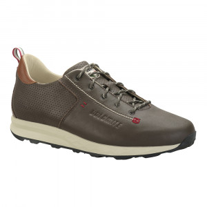 Dolomite Cinquantaquattro Move Low Leather - dark brown