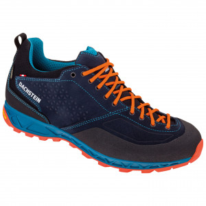 Dachstein Super Ferrata LC GTX - poseidon/orange