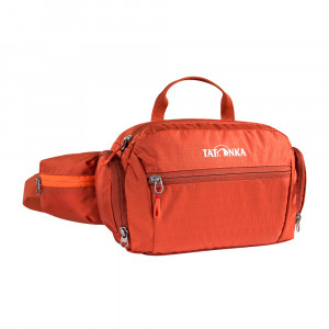 Tatonka Hip Bottle Double - redbrown