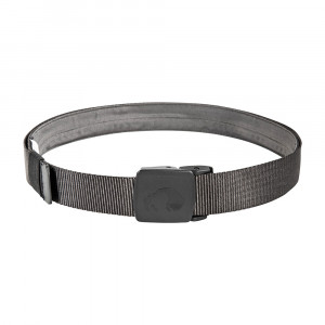Tatonka Travel Waistbelt 30mm - titan grey