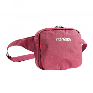 Tatonka Travel Organizer - bordeaux red