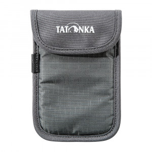 Tatonka Smartphone Case - titan grey