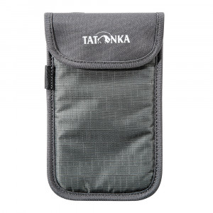 Tatonka Smartphone Case XL - titan grey
