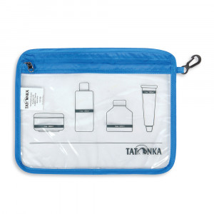 Tatonka Zip Flight Bag A5 - transparent