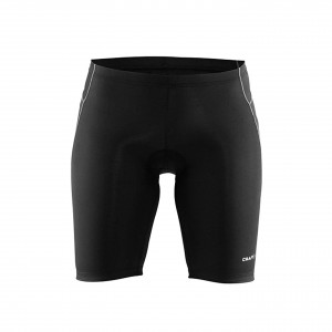 Craft Greatness Bike Shorts Women - black