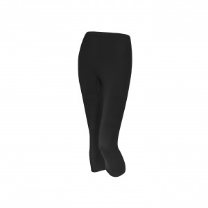 L�ffler Underpants 3/4 Transtex� Warm Hybrid Women - black