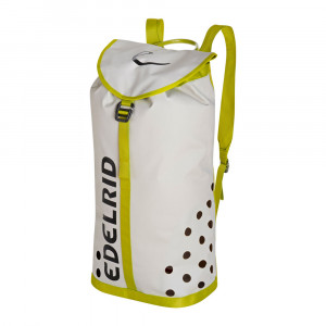 Edelrid Canyoneer Bag 45 - snow/oasis