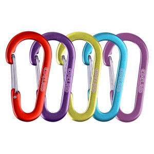 Edelrid Micro 3 - assorted colours