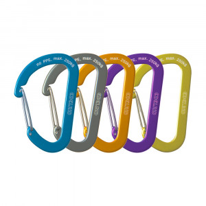 Edelrid Aranya - assorted colours