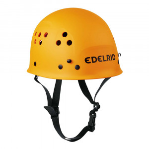 Edelrid Ultralight Helmet - orange