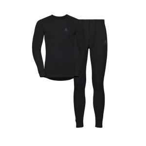 Odlo Active Warm Set - black