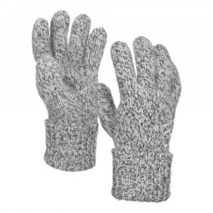 Ortovox Swisswool Classic Glove - grey blend