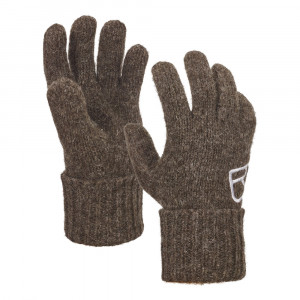 Ortovox Swisswool Classic Glove - black sheep
