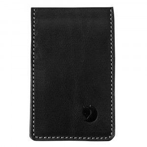 Fj�llr�ven �vik Card Holder Large - black