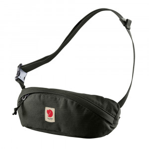 Fj�llr�ven Ulv� Hip Pack Medium - deep forest