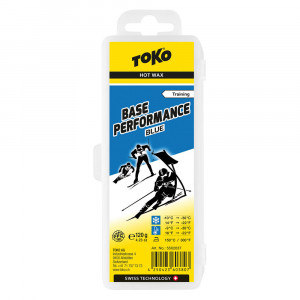 Toko Base Performance Wax blue 120g