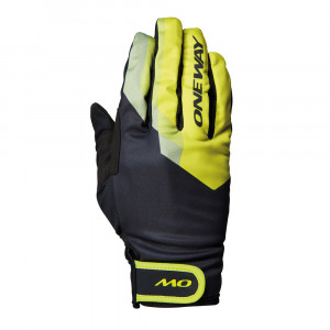 One Way XC Universal Glove - yellow