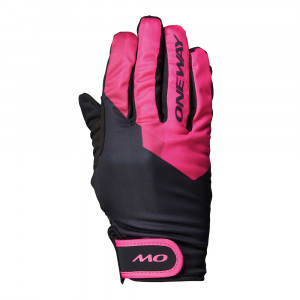 One Way XC Universal Glove - pink