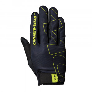 One Way XC Universal Glove Light - yellow