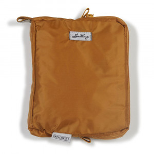 Lundhags Raincover S - gold