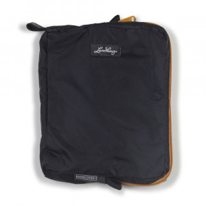 Lundhags Raincover S - black