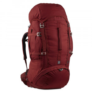 Lundhags Gnaur 75 RS - dark red