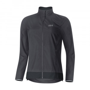 Gore Wear C3 GWS Classic Jacket Women - terra grey/black