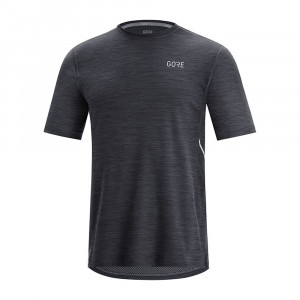 Gore Wear R3 Shirt - black