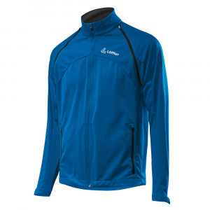 L�ffler Zip-Off Jacket WS Softshell Light - orbit