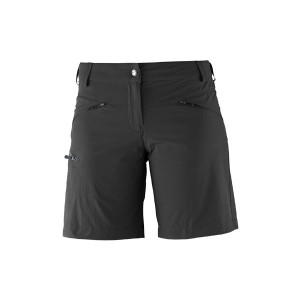 Salomon Wayfarer Short Women black