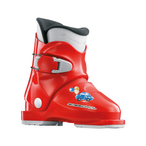 Rossignol R18 Kids red