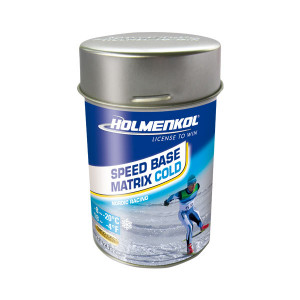 Holmenkol SpeedBase Matrix Cold 75g
