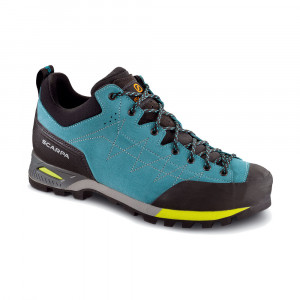 Scarpa Zodiac Mountain Elite Women - icefall