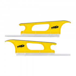 Toko XC Profile Set for Wax Tables