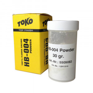 Toko HB-004 Racing Powder