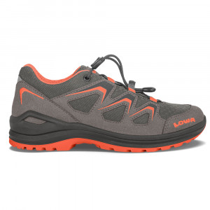 Lowa Innox Evo GTX LO Junior - anthracite/orange