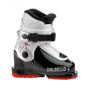 Dalbello CX 1.0 Junior - black-white
