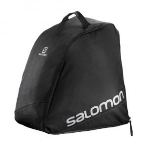 Salomon Original Bootbag - black/light onix