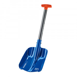 Ortovox SHOVEL BADGER - safety blue