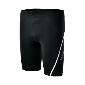 Silvini Avisio Shorts Junior - black-white