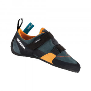 Scarpa Force V - mangrove/papaya
