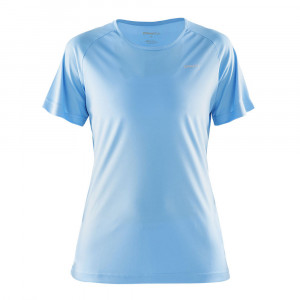 Craft Prime Shirt Women - aqua