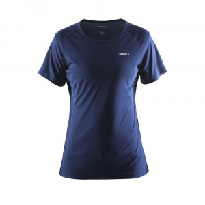 Craft Prime Shirt Women - navy
