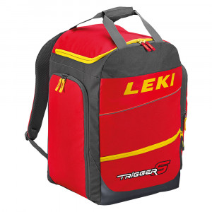Leki Bootbag - red