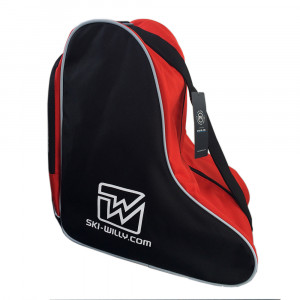 Ski-Willy Evolution Large - black/red